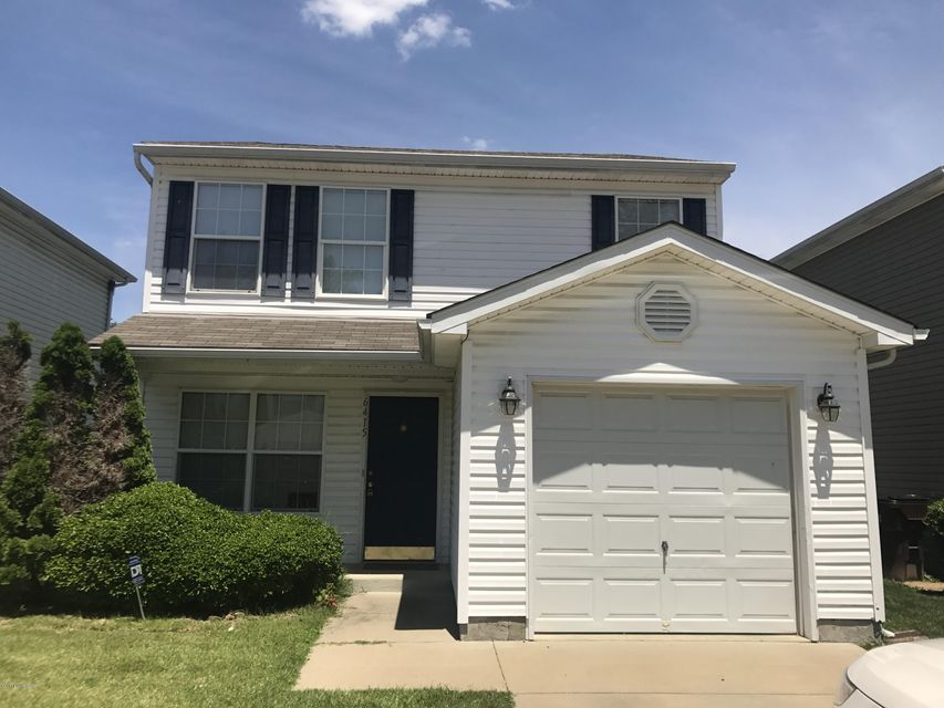 Additional photo for property listing at 6415 Cottagemeadow Drive  Louisville, Kentucky 40218 United States