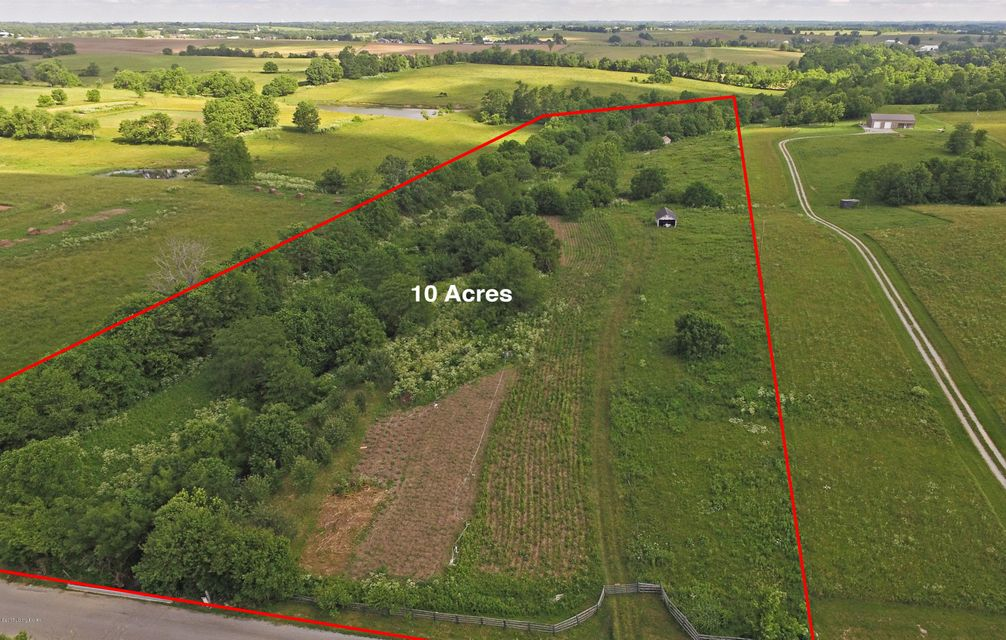 Land for Sale at 910 Watkins 910 Watkins Pleasureville, Kentucky 40057 United States