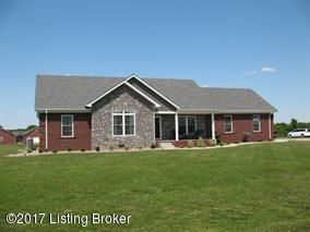 Single Family Home for Sale at 110 Beech Fork Trail Bardstown, Kentucky 40004 United States