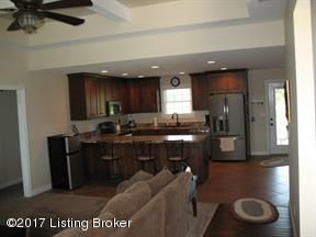 Additional photo for property listing at 110 Beech Fork Trail  Bardstown, Kentucky 40004 United States