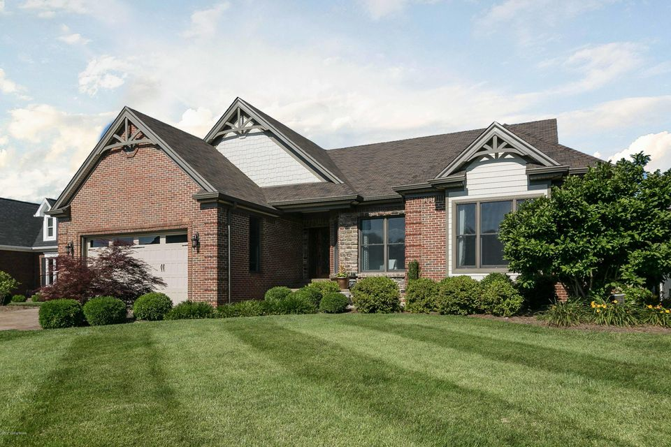 Single Family Home for Sale at 12202 Covered Bridge Road Sellersburg, Indiana 47172 United States