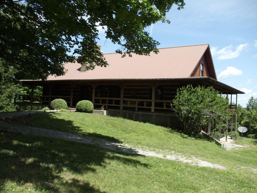 Additional photo for property listing at 275 Old Ashes Creek Road  Bloomfield, Kentucky 40008 United States