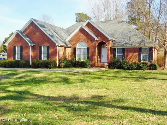 Single Family Home for Sale at 121 Gladford Crossing Leitchfield, Kentucky 42754 United States