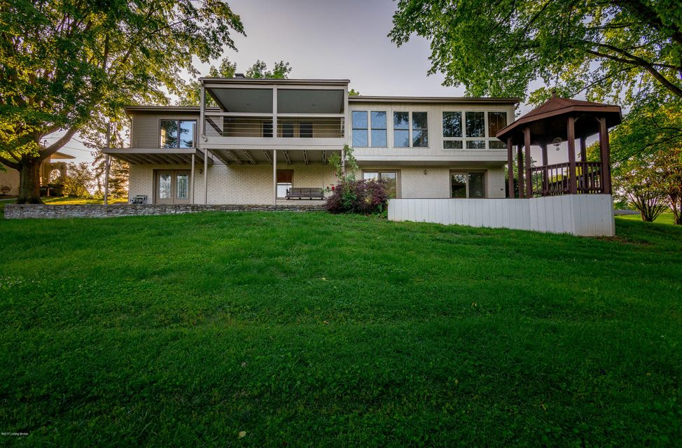 Additional photo for property listing at 6A Island View Drive  Jeffersonville, Indiana 47130 United States