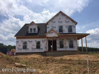 Single Family Home for Sale at 271 Washington Commons Drive Mount Washington, Kentucky 40047 United States