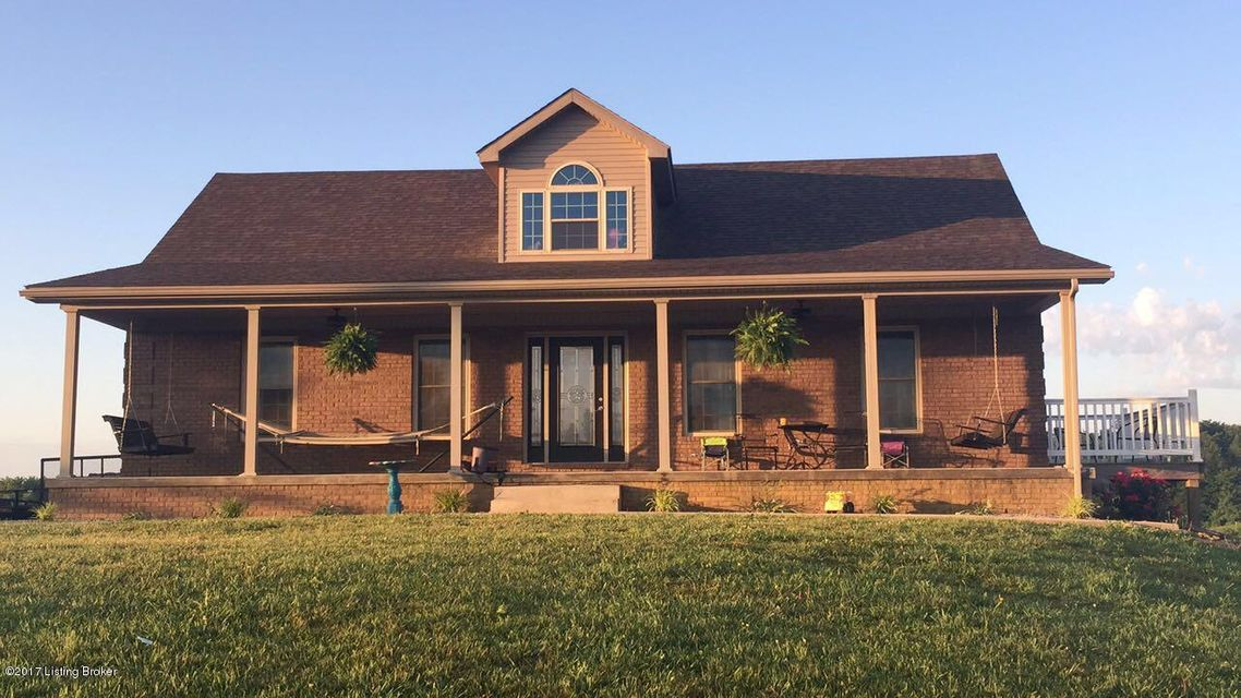 Single Family Home for Sale at 149 Thompson Lane 149 Thompson Lane St. Francis, Kentucky 40062 United States