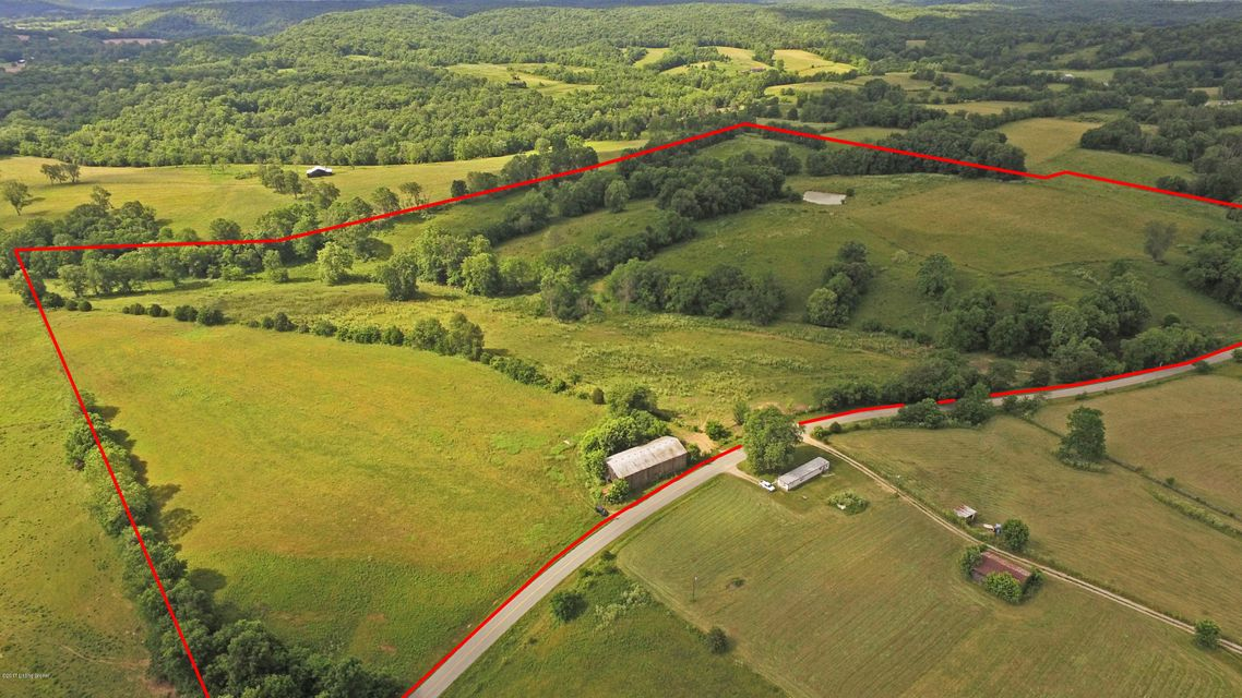 Land for Sale at 7042 Gest 7042 Gest Pleasureville, Kentucky 40057 United States