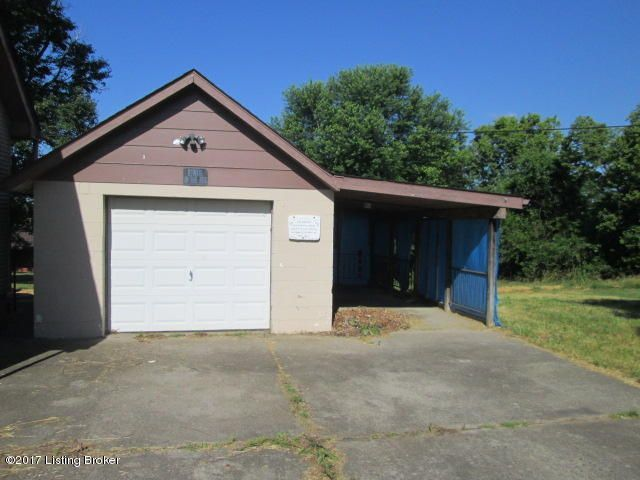 Additional photo for property listing at 2802 Clark Station Road  Fisherville, Kentucky 40023 United States