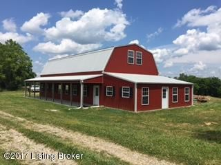 Land for Sale at 2C Taylor Bright Bagdad, Kentucky 40003 United States