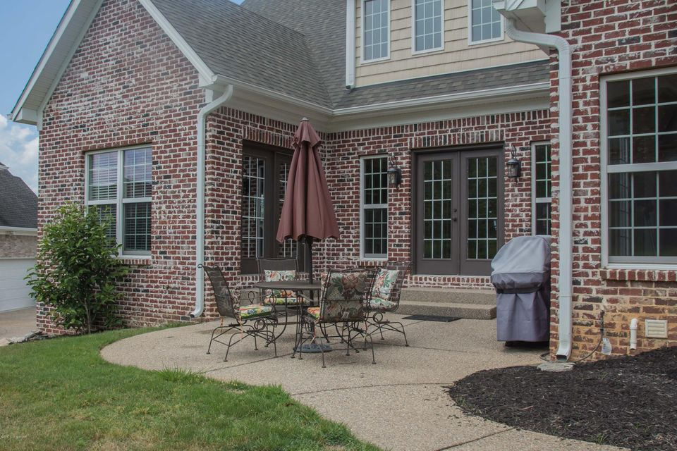 Additional photo for property listing at 13314 Ridgemoor Drive  Prospect, Kentucky 40059 United States
