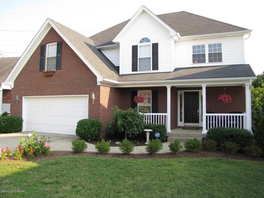 Single Family Home for Rent at 10716 Alderbrook Place Louisville, Kentucky 40299 United States
