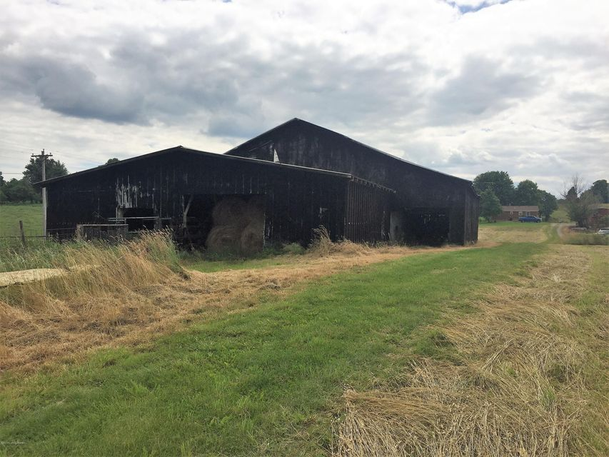 Additional photo for property listing at 677 Blackrock Road  Leitchfield, Kentucky 42754 United States