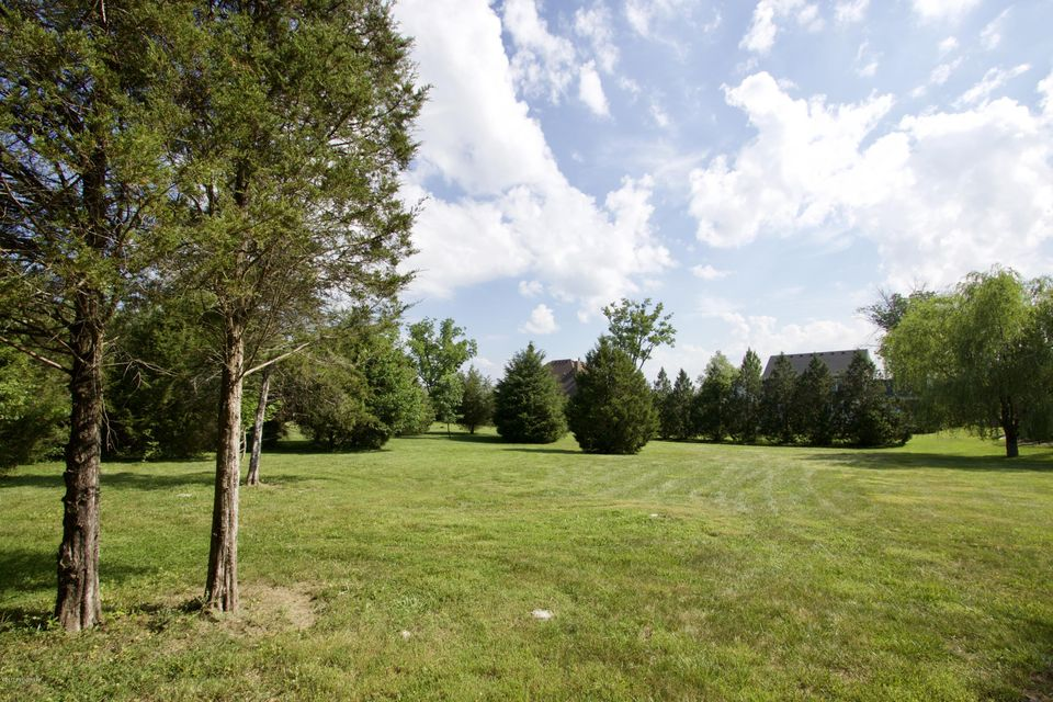 Land for Sale at Lot 203 Earthwood Louisville, Kentucky 40245 United States
