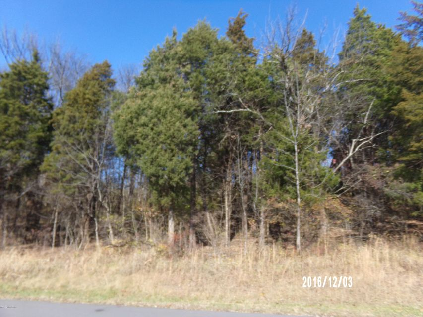 Land for Sale at Lot 213 Creekwood Bardstown, Kentucky 40004 United States