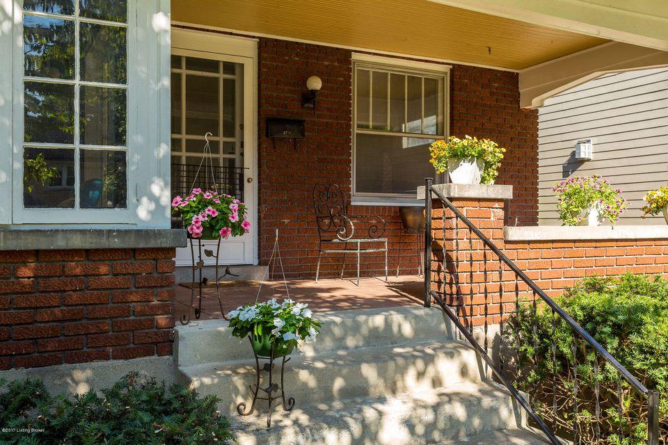 Additional photo for property listing at 260 Pennsylvania Avenue  Louisville, Kentucky 40206 United States