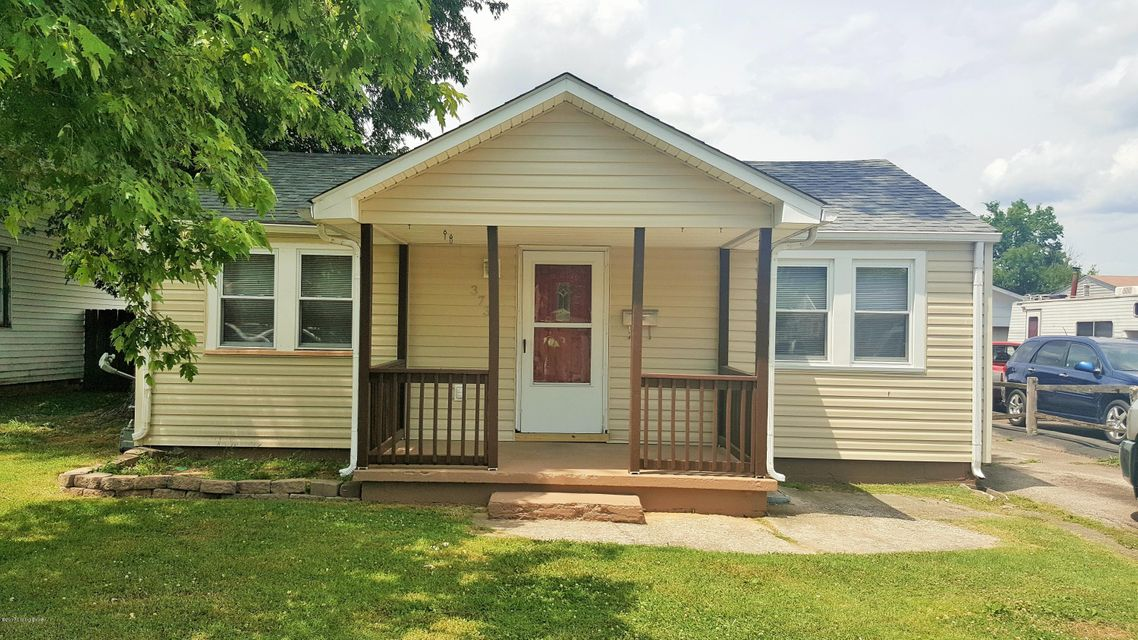 Single Family Home for Sale at 3733 Marvin Avenue Louisville, Kentucky 40218 United States
