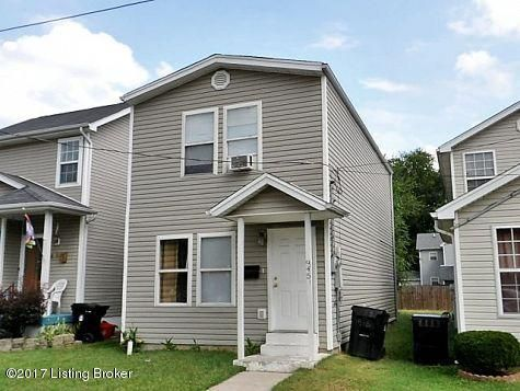 Additional photo for property listing at 1512 S Clay Street  Louisville, Kentucky 40217 United States