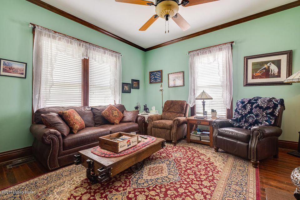 Additional photo for property listing at 418 Grigsby Lane 418 Grigsby Lane Coxs Creek, Kentucky 40013 United States