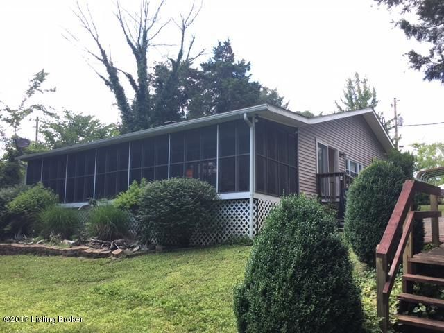 Single Family Home for Sale at 7 Tony Drive 7 Tony Drive Clarkson, Kentucky 42726 United States