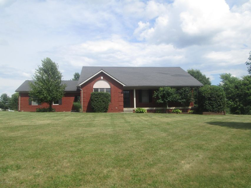 Single Family Home for Sale at 1009 Polley Drive Bardstown, Kentucky 40004 United States
