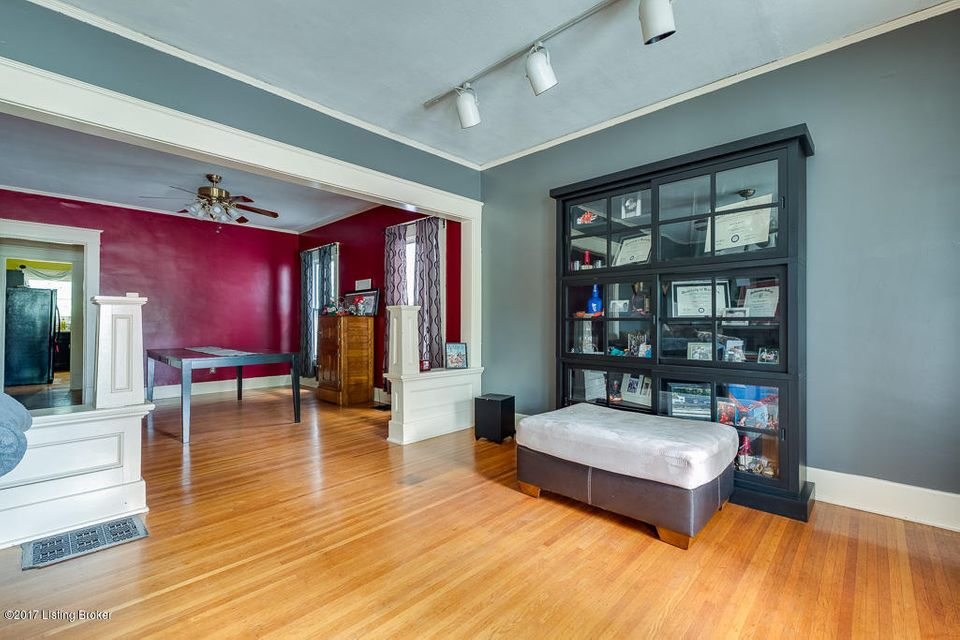 Additional photo for property listing at 1947 Payne Street  Louisville, Kentucky 40206 United States