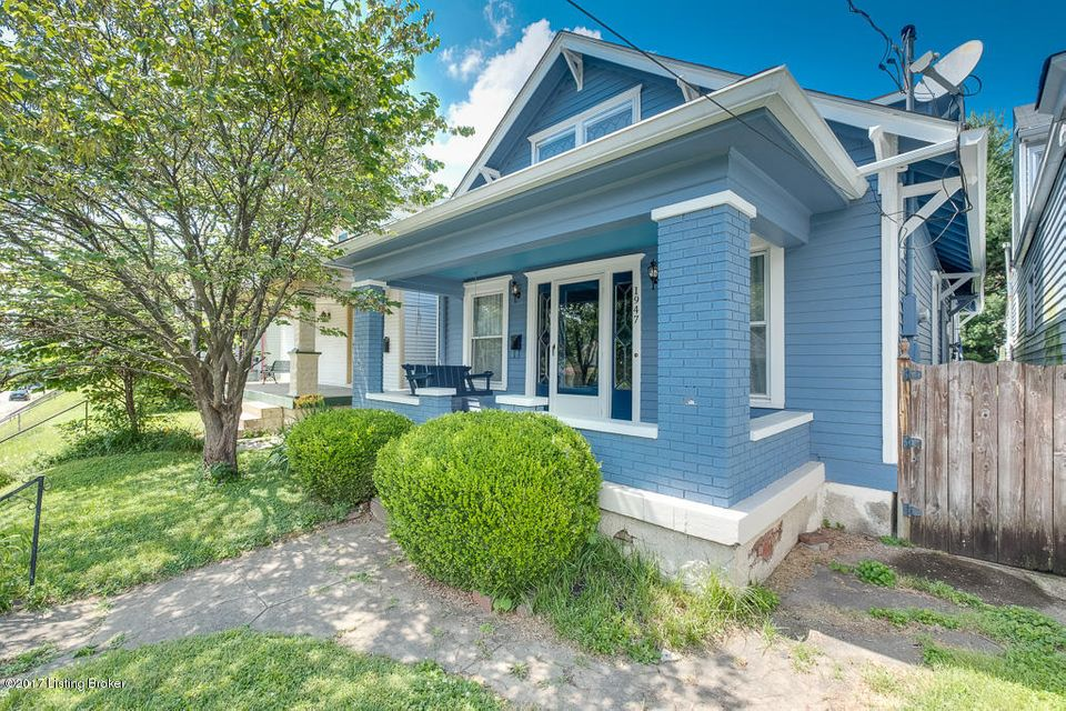 Single Family Home for Sale at 1947 Payne Street Louisville, Kentucky 40206 United States