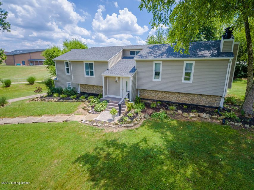 Additional photo for property listing at 12734 Churchill Pkwy  Goshen, Kentucky 40026 United States