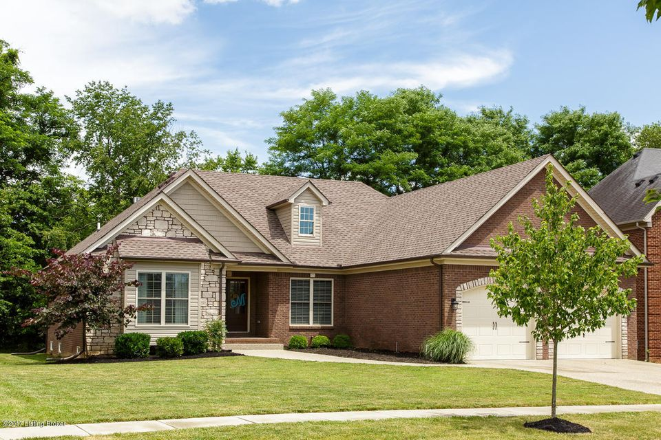 Additional photo for property listing at 4914 Bridle Bend Way  Louisville, Kentucky 40299 United States