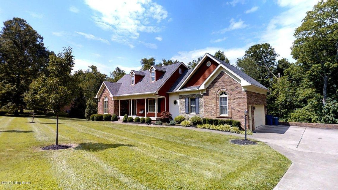 Additional photo for property listing at 4420 Grand Circle  Crestwood, Kentucky 40014 United States