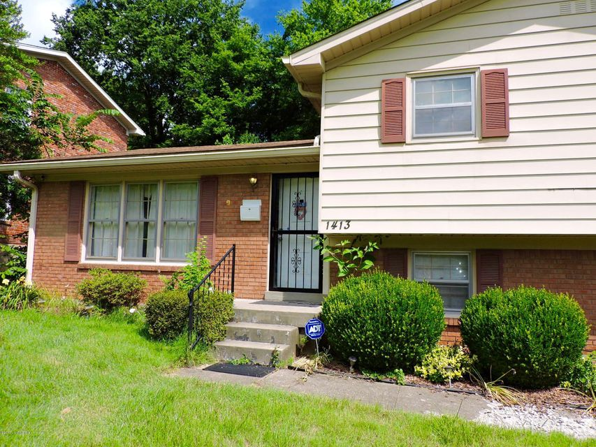 Additional photo for property listing at 1413 Dellwood Drive  Louisville, Kentucky 40216 United States