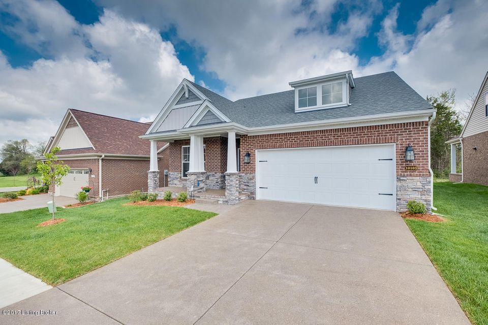 Additional photo for property listing at 8803 Sanctuary Lane  Louisville, Kentucky 40291 United States