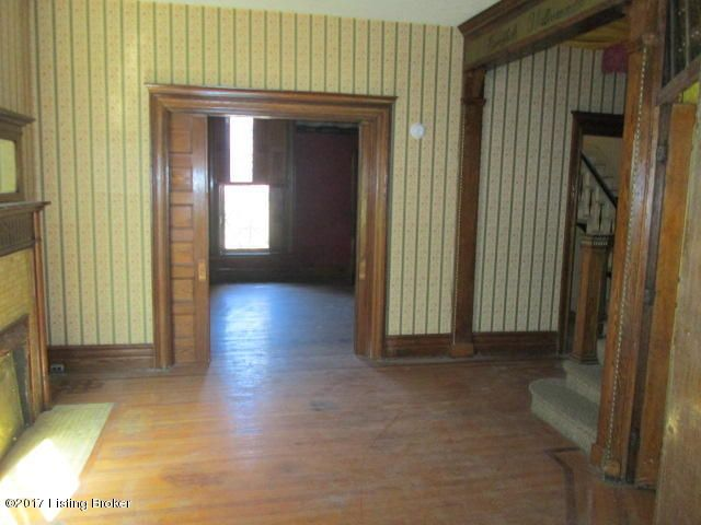 Additional photo for property listing at 1228 S 3rd Street 1228 S 3rd Street Louisville, Kentucky 40203 United States