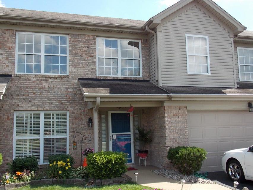 Condominium for Sale at 8207 Bronston Way Louisville, Kentucky 40228 United States