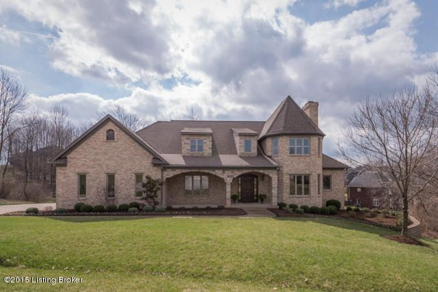 Additional photo for property listing at 1200 Valley Vista Court  Goshen, Kentucky 40026 United States