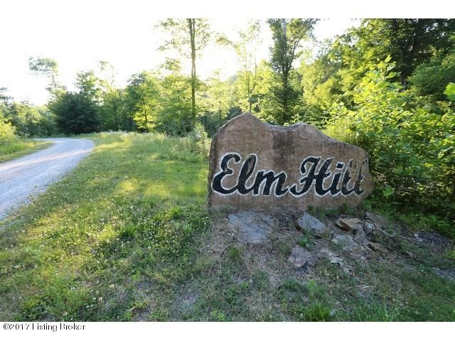 Additional photo for property listing at 5 Elm Hill 5 Elm Hill McDaniels, Kentucky 40152 United States
