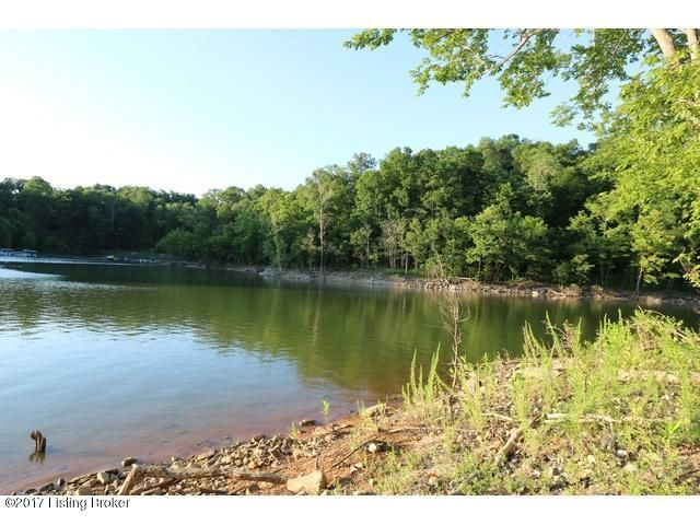 Land for Sale at 36 Elm Hill 36 Elm Hill McDaniels, Kentucky 40152 United States