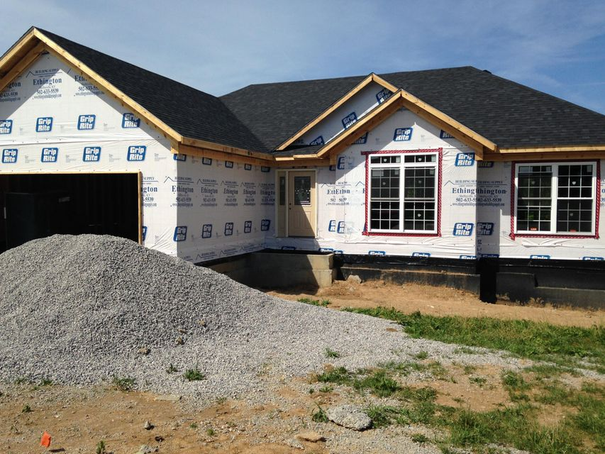 Single Family Home for Sale at 3178 Squire Circle Shelbyville, Kentucky 40065 United States
