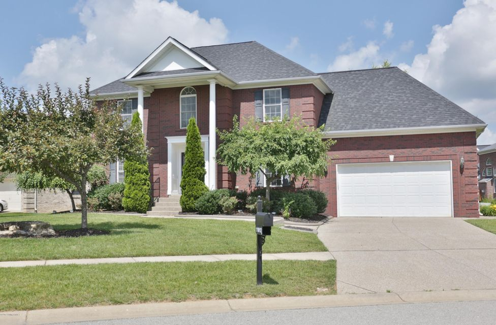 Single Family Home for Sale at 11012 Lavender Way 11012 Lavender Way Louisville, Kentucky 40291 United States