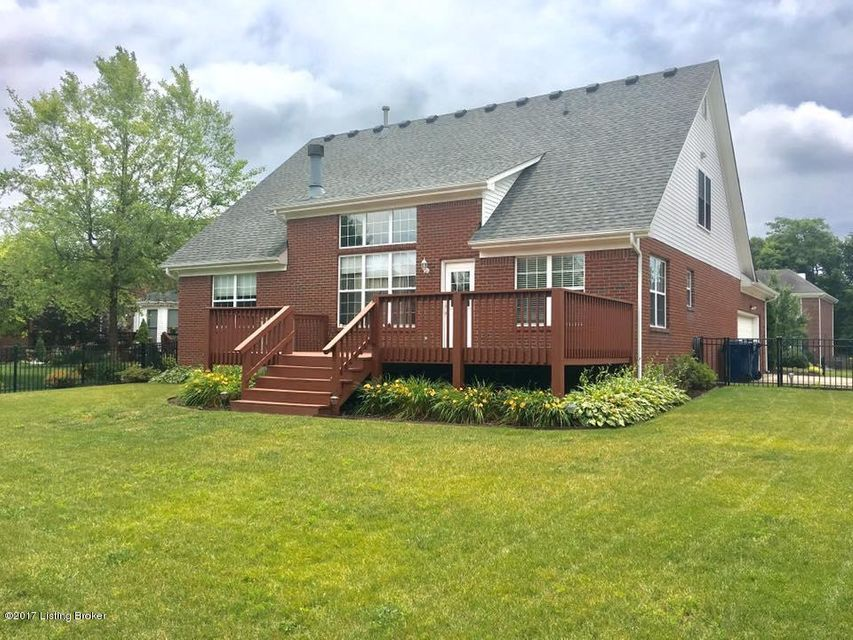 Additional photo for property listing at 13514 Forest Bend Circle  Louisville, Kentucky 40245 United States