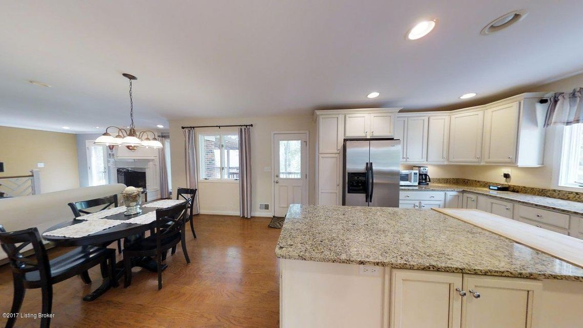 Additional photo for property listing at 6100 Fox Hunt Court  Prospect, Kentucky 40059 United States
