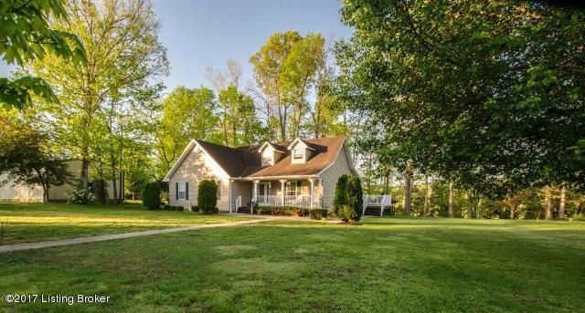 Single Family Home for Sale at 152 Turkey Hollow Road Cub Run, Kentucky 42729 United States
