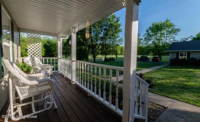 Additional photo for property listing at 152 Turkey Hollow Road  Cub Run, Kentucky 42729 United States