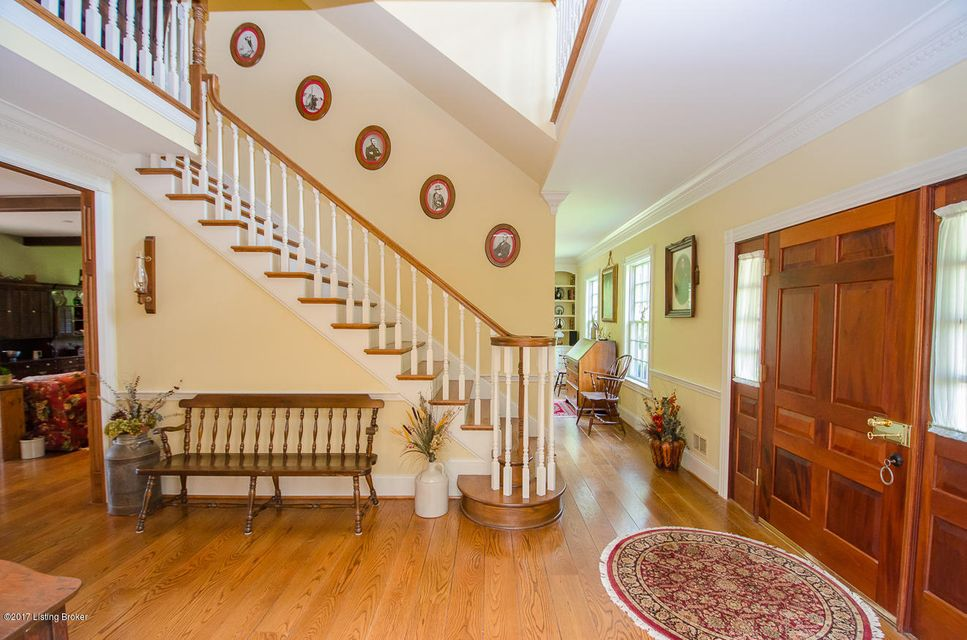 Additional photo for property listing at 751 Todd Drive  Simpsonville, Kentucky 40067 United States