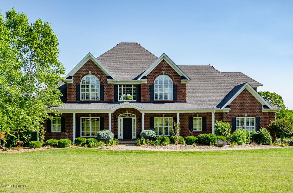 Single Family Home for Sale at 2306 Old Field La Grange, Kentucky 40031 United States
