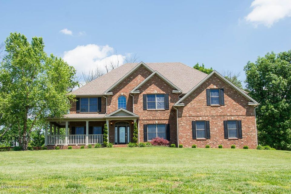 Single Family Home for Sale at 225 Lynzie Drive Salvisa, Kentucky 40372 United States