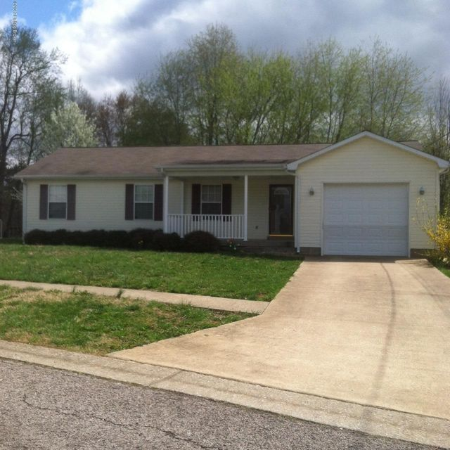 Single Family Home for Sale at 103 Fiddlers Ridge Road Vine Grove, Kentucky 40175 United States