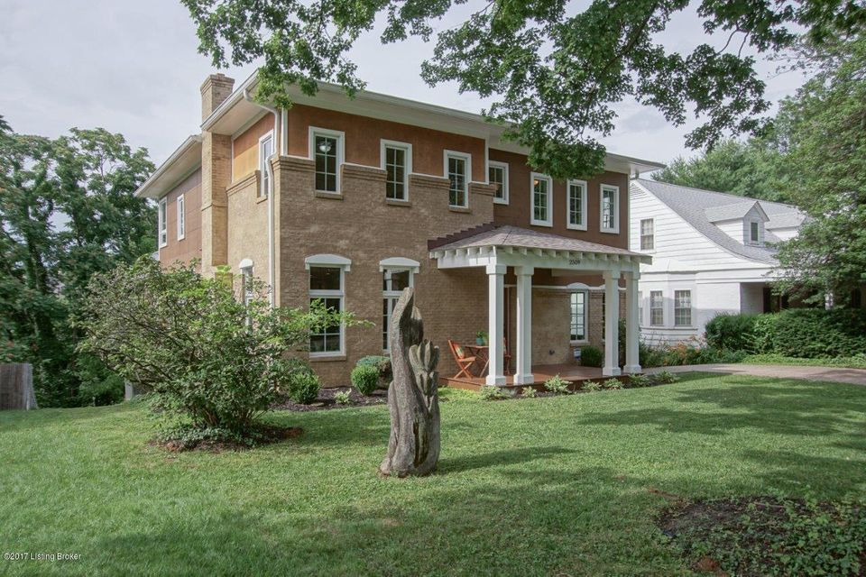 Additional photo for property listing at 2509 Top Hill Road  Louisville, Kentucky 40206 United States