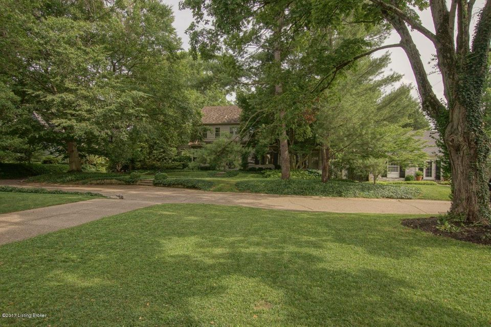 Additional photo for property listing at 2509 Top Hill Road 2509 Top Hill Road Louisville, Kentucky 40206 United States