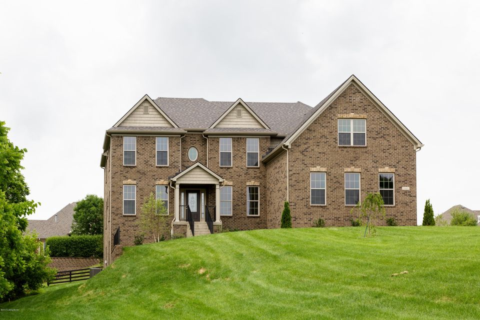 Additional photo for property listing at 18601 Foxbough Glen Place  Louisville, Kentucky 40245 United States