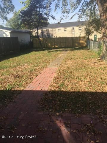 Additional photo for property listing at 3528 Parthenia Avenue  Louisville, Kentucky 40215 United States